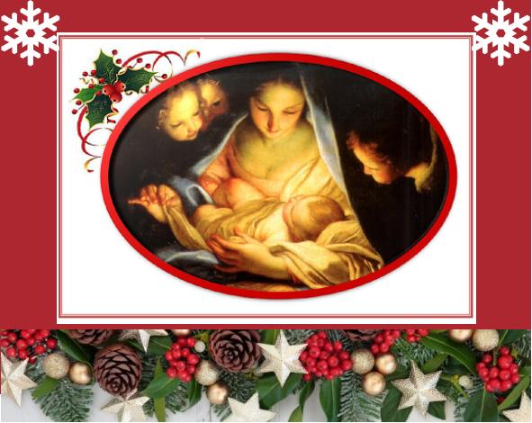 Scambio Auguri Di Natale.Scambio Di Auguri Di Buon Natale Istituto Superiore Di Scienze Religiose Dell Emilia